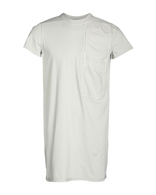 DRKSHDW by Rick Owens - Gray T-shirt for Men - Lyst