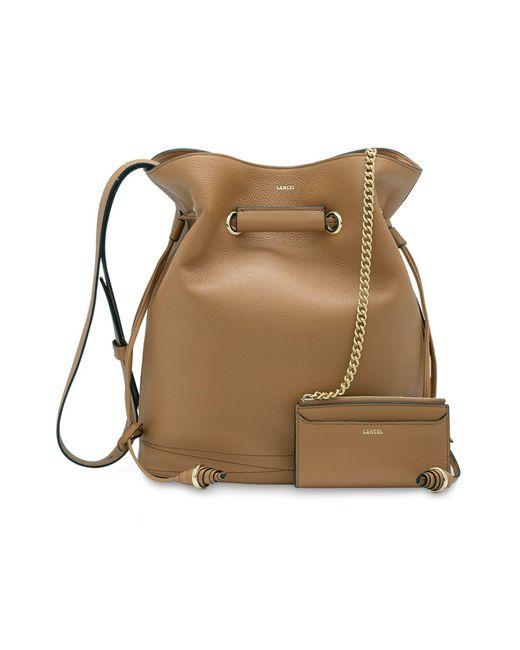 Lancel - Multicolor Cross-body Bag - Lyst