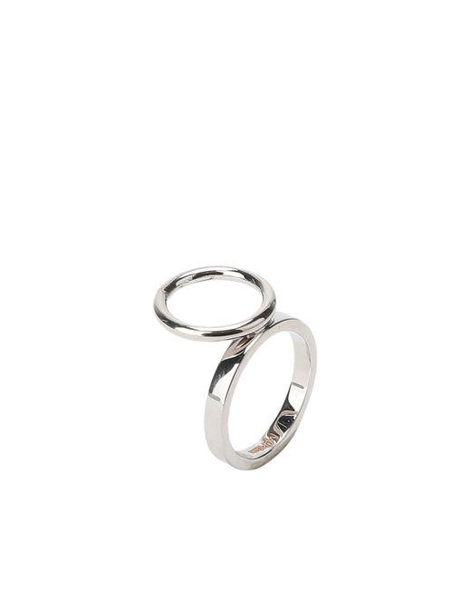 Maria Francesca Pepe | Metallic Rings | Lyst