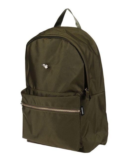 Gear3 - Green Backpacks & Bum Bags for Men - Lyst