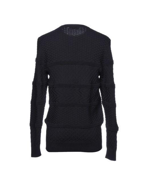 Varcity Pullover Pullover Lyst Lyst Black Varcity Varcity Black tZCq6Ew