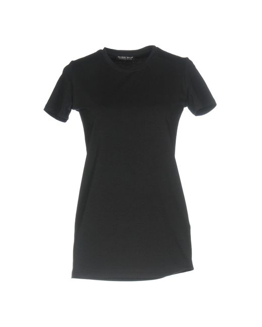 Snobby Sheep - Blue T-shirt - Lyst