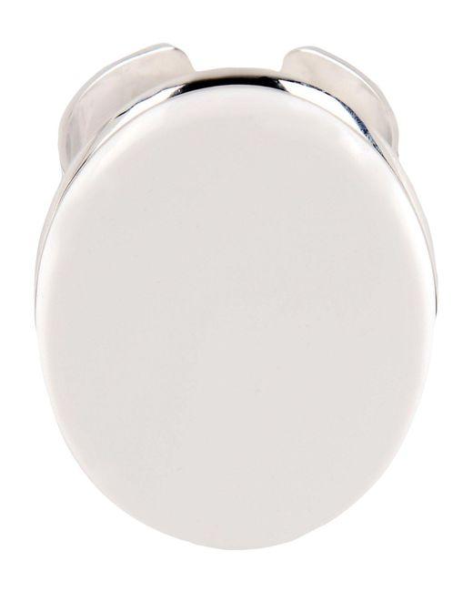 Maison Margiela | White Bracelet | Lyst