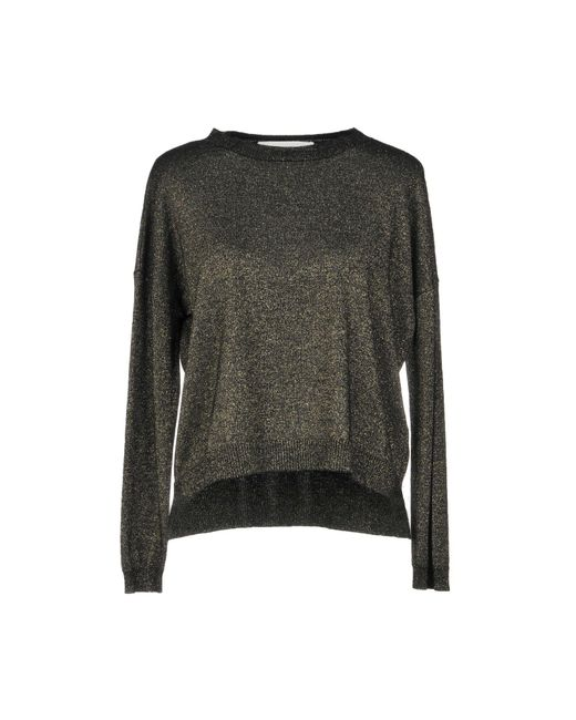 5preview - Black Sweaters - Lyst