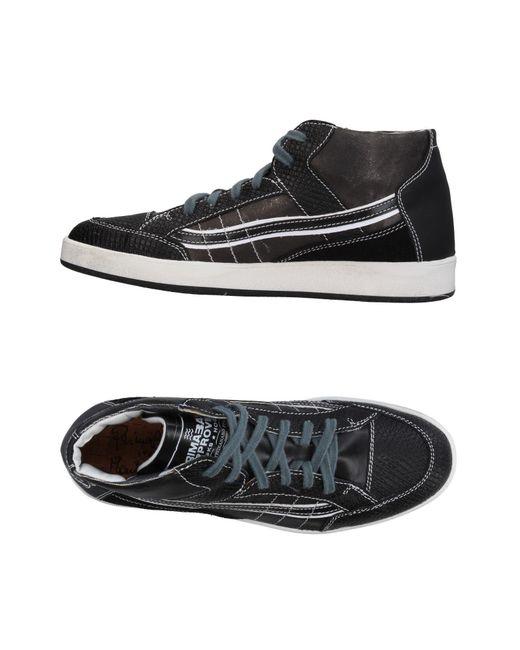 Primabase | Black High-tops & Sneakers for Men | Lyst