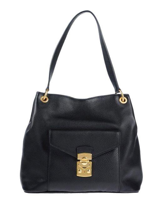 Miu Miu - Black Handbag - Lyst