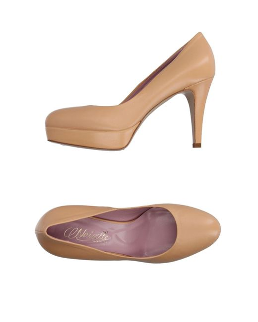 Noiselle By Eh   Natural Pump   Lyst