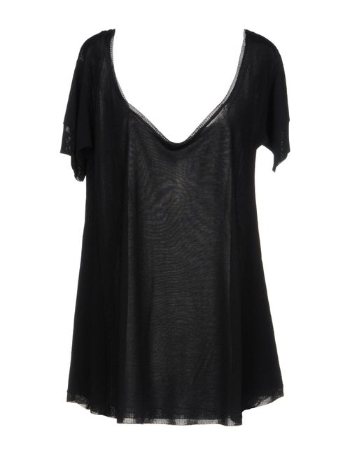 Jo No Fui - Black Sweaters - Lyst