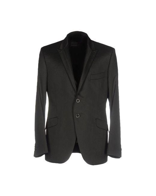 Carlo Pignatelli - Black Blazer for Men - Lyst