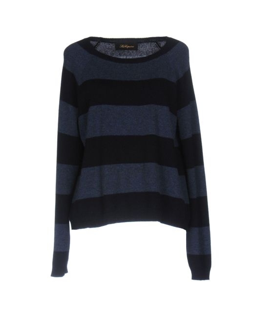 Les Copains - Blue Sweaters - Lyst