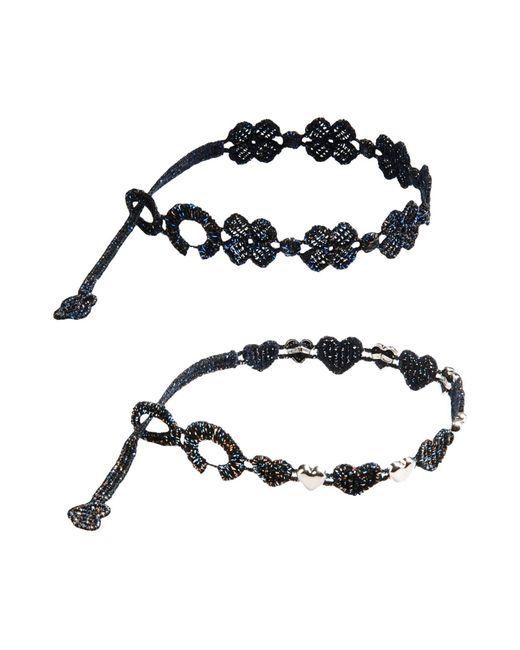 Cruciani - Blue Bracelets - Lyst