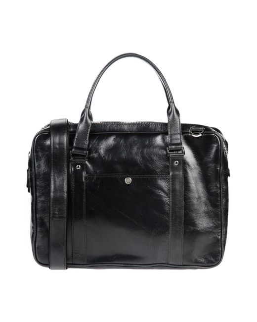 Royal Republiq - Black Work Bags - Lyst
