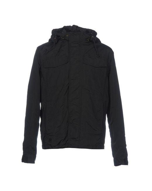 Spiewak - Black Jacket for Men - Lyst