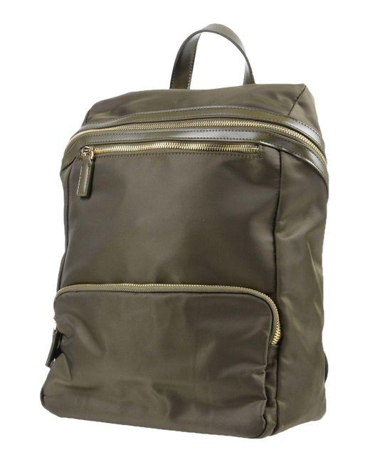 J&c Jackyceline - Green Backpacks & Bum Bags - Lyst