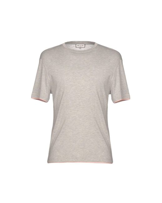 Paul & Joe - Gray T-shirt for Men - Lyst