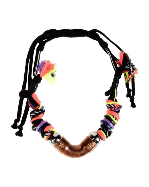 Tillmann Lauterbach | Multicolor Necklace | Lyst
