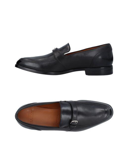 Bally - Black Loafer for Men - Lyst