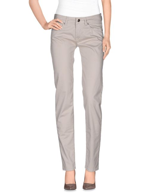 Roy Rogers - Natural Casual Trouser - Lyst
