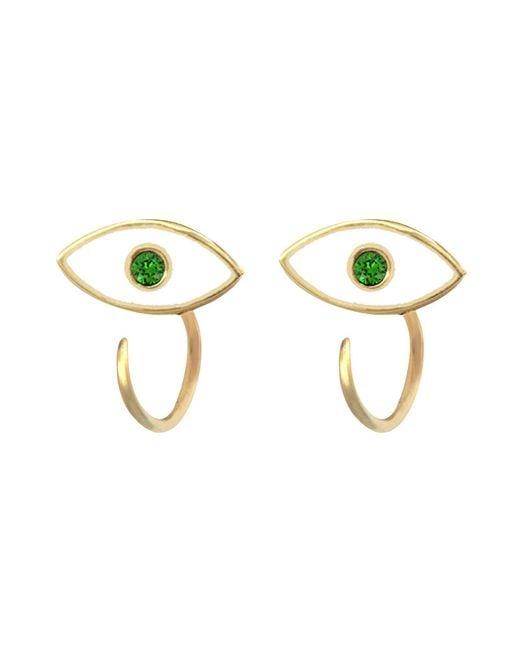 Eyland - Metallic Earrings - Lyst