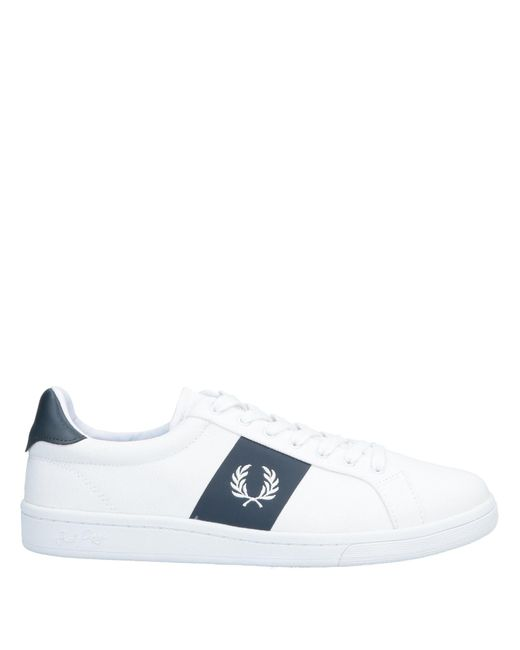 online retailer b200f 9562b fred-perry-Dark-blue-Low-tops-Sneakers.jpeg