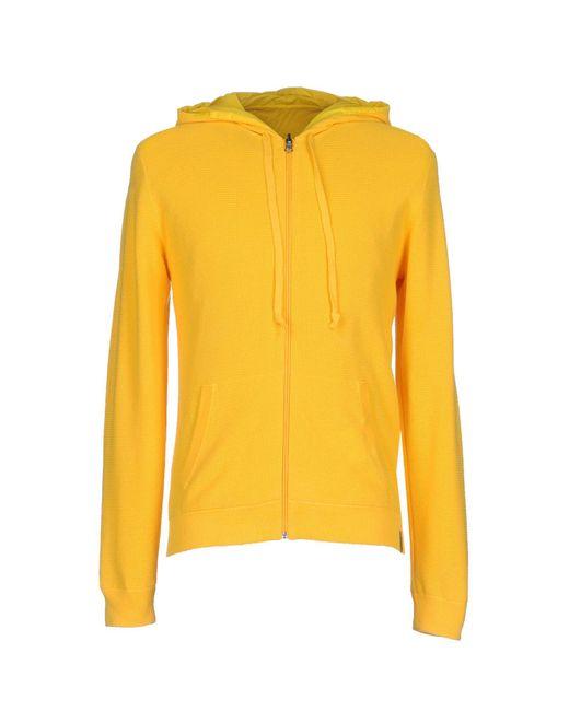 Bark - Yellow Jacket for Men - Lyst