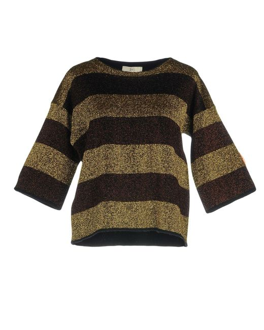 Suoli | Metallic Sweaters | Lyst