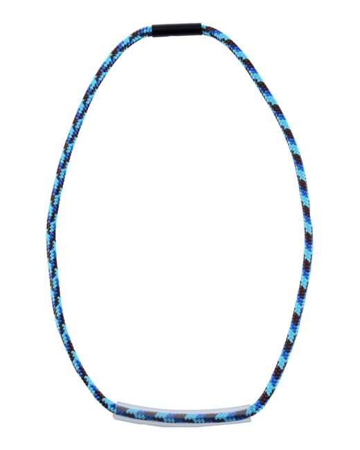 OCTA by VOWEL | Blue Necklace | Lyst