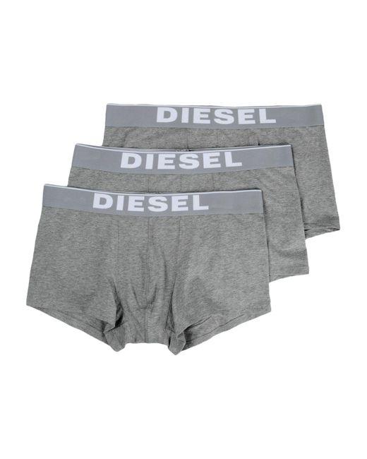 DIESEL - White Boxer for Men - Lyst