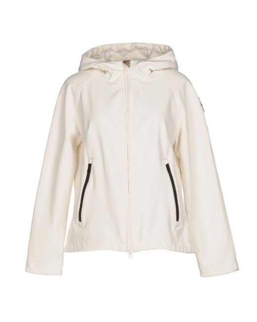 BPD Be Proud Of This Dress - White Jackets - Lyst