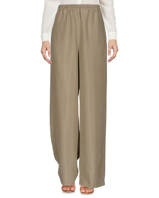 Ballantyne - Natural Casual Pants - Lyst