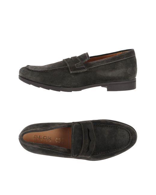 Geox - Multicolor Loafer for Men - Lyst