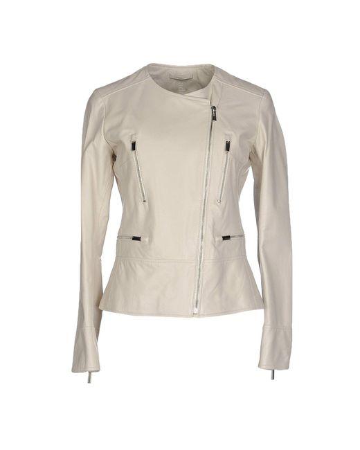 Add - Gray Jacket - Lyst