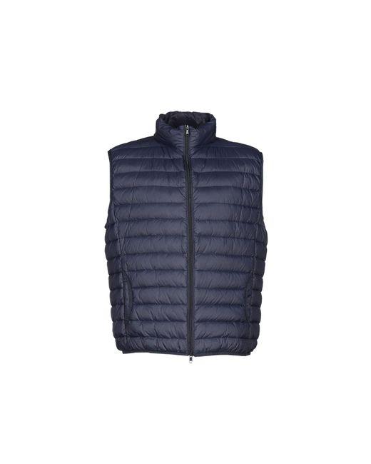 Altea - Blue Down Jackets for Men - Lyst