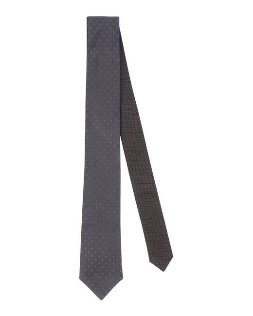 Paul & Joe - Gray Ties for Men - Lyst