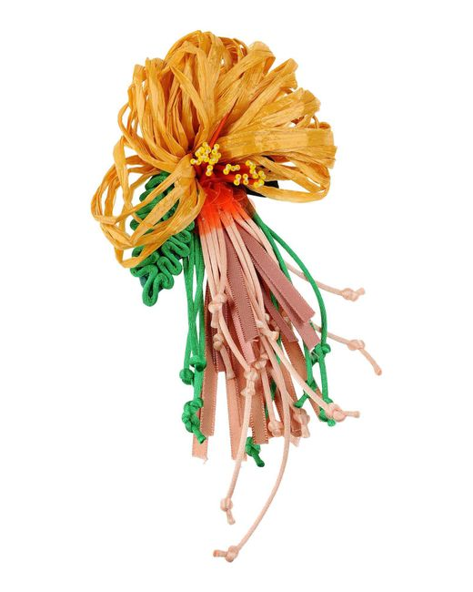 Rada' - Multicolor Brooches - Lyst