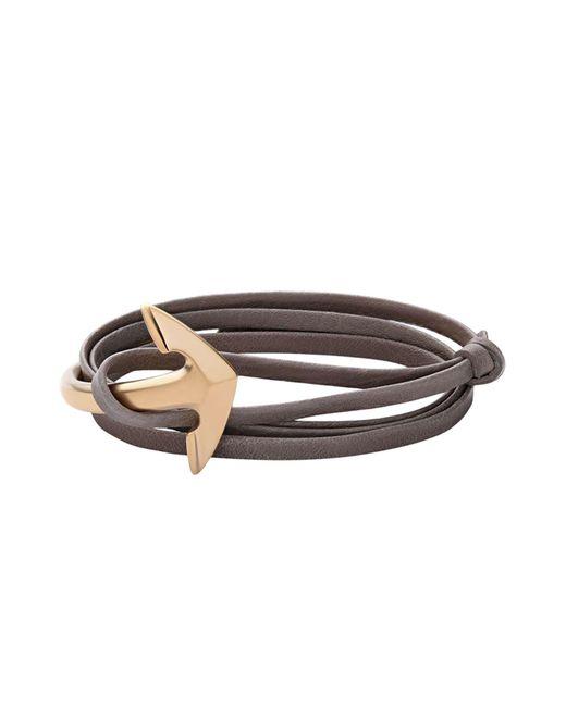 Miansai | Gray Bracelet for Men | Lyst