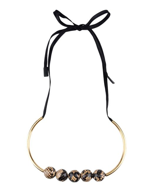 Marni   Natural Necklace   Lyst