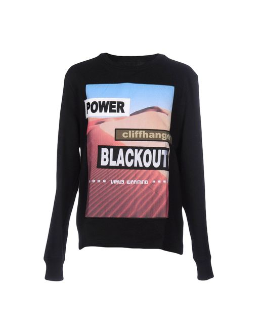 Blood Brother | Black Sweatshirt for Men | Lyst