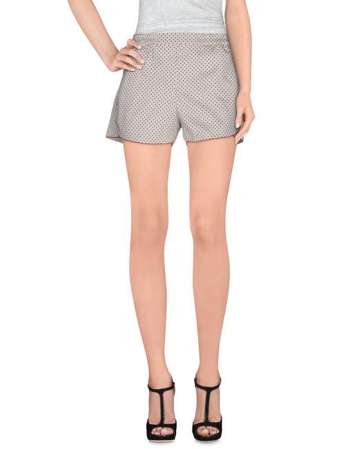 That's It - Gray Shorts - Lyst