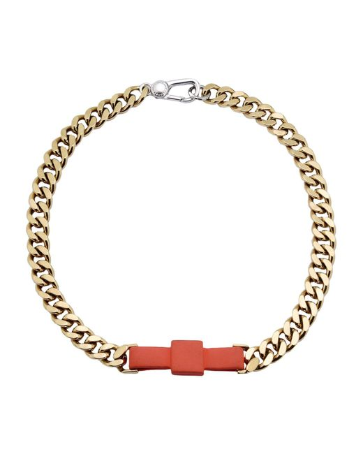 Marc By Marc Jacobs | Multicolor Necklaces | Lyst