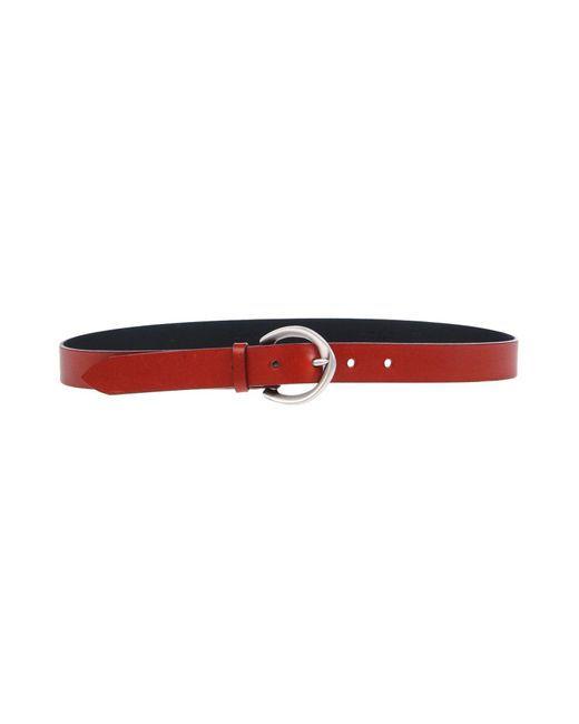 Orciani | Red Belt | Lyst