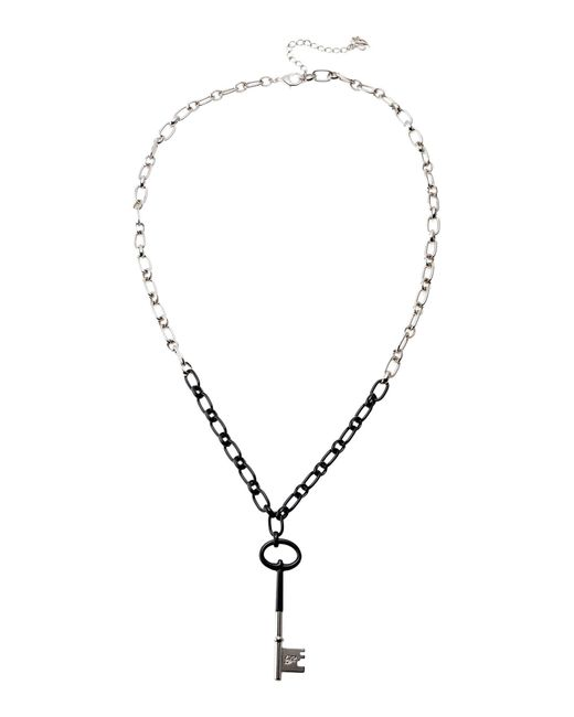 DSquared² | Metallic Necklaces | Lyst
