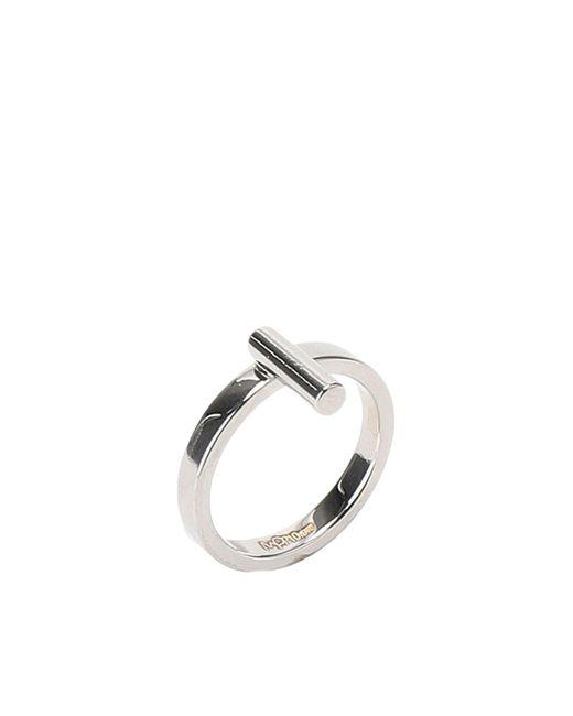 Maria Francesca Pepe - Metallic Rings - Lyst