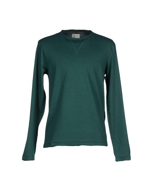 Obvious Basic - Green T-shirts for Men - Lyst