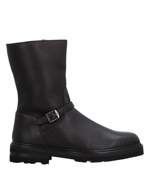 Corneliani - Brown Boots for Men - Lyst