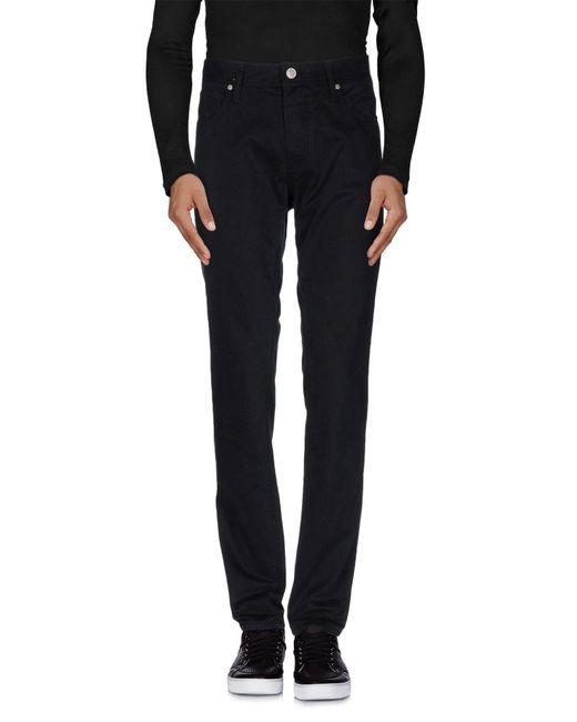 Originals By Jack & Jones - Black Casual Trouser for Men - Lyst