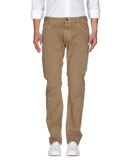 Z Zegna - Multicolor Denim Pants for Men - Lyst