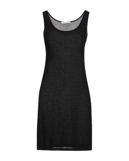 Marella Black Short Dress