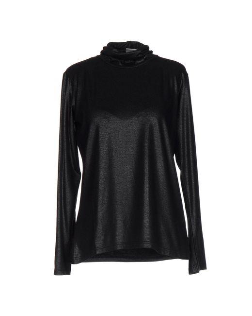 Jijil - Black T-shirt - Lyst