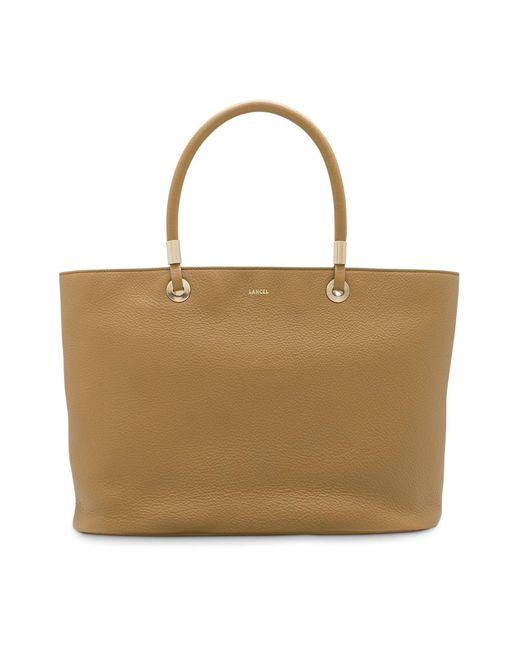 Lancel - Multicolor Handbag - Lyst